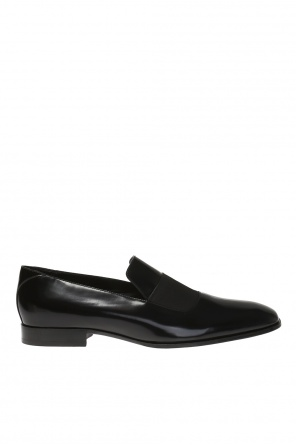 'sawn' loafers od Jimmy Choo