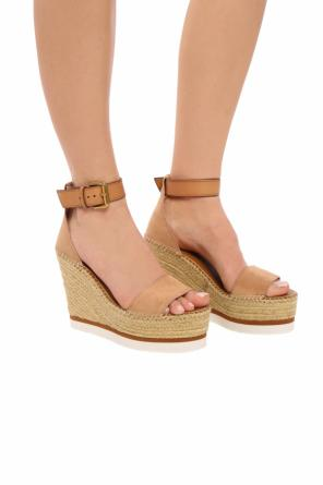 'glyn' wedge espadrilles od See By Chloe