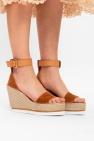 See By Chloe Wedge sandals