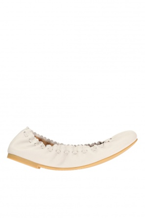 'nevada' ballet flats od See By Chloe