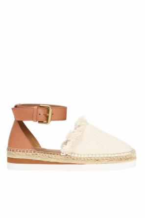 Canvas espadrilles od See By Chloe