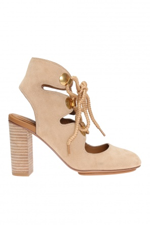 Lace-up pumps od See By Chloe