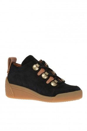 Lace-up shoes od See By Chloe