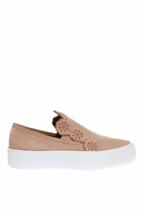 Sneakers with openwork pattern od See By Chloe