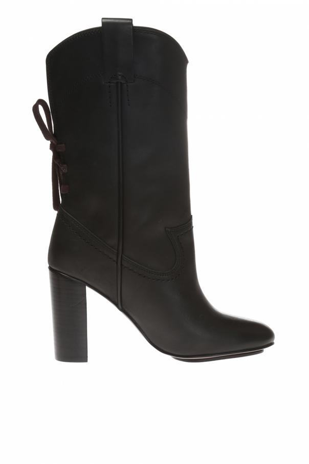 design di qualità 1e44b 2eaf3 Stivali' heeled boots See By Chloe - Vitkac shop online