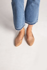 See By Chloe Leather ballet flats