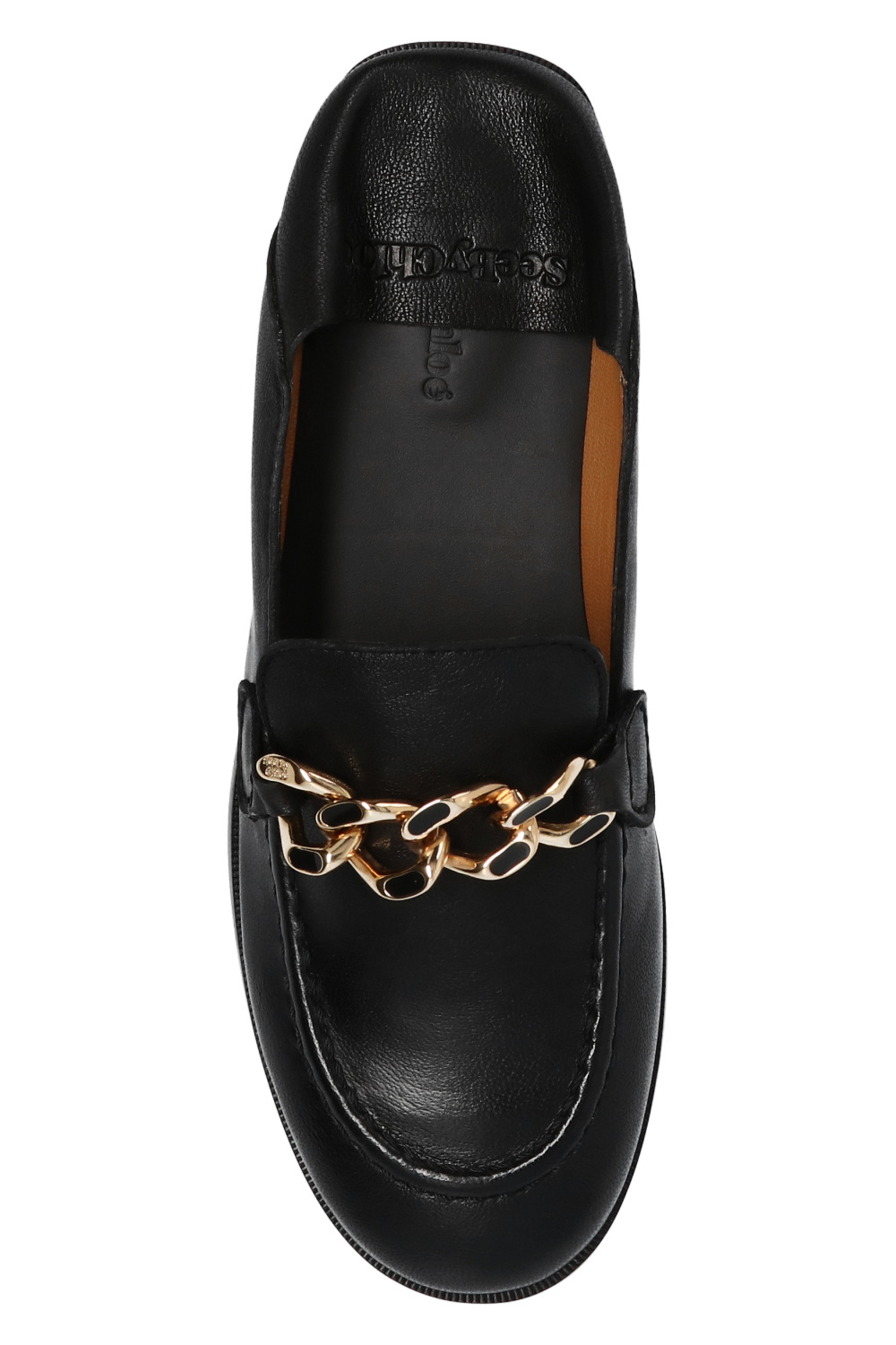 See By Chloe 'Mahe' loafers