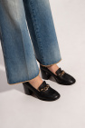 See By Chloe Leather pumps