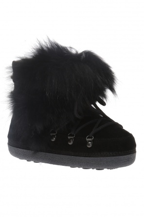 'riri' snow boots od Dsquared2