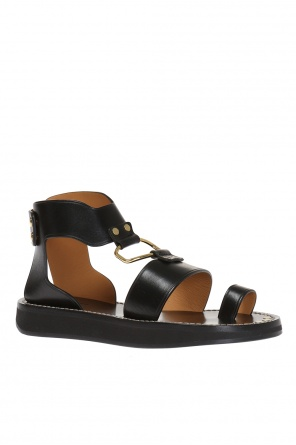 'nindle' sandals od Isabel Marant