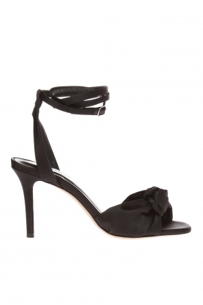 'abenya' heeled sandals od Isabel Marant