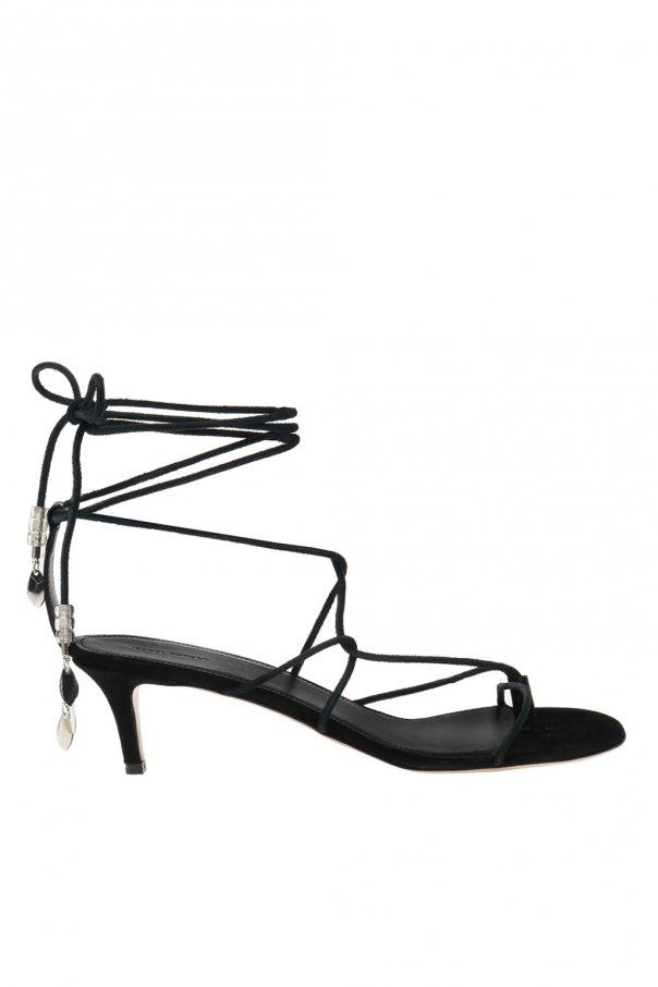 Isabel Marant 'Anira' heeled sandals