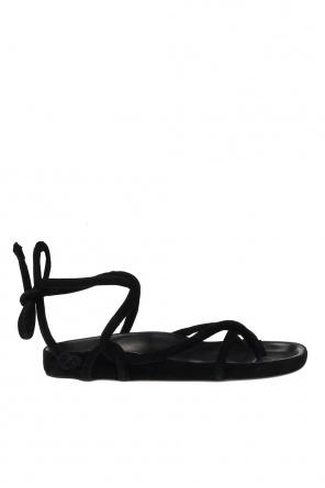 'lastro' sandals od Isabel Marant