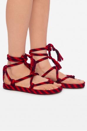 Rope凉鞋 od Isabel Marant