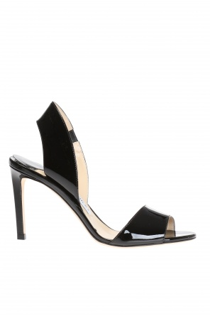 'sheila' heeled sandals od Jimmy Choo