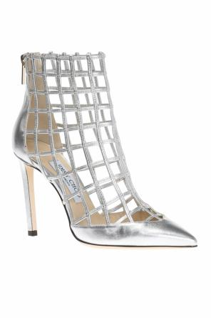 'sheldon 100' stiletto pumps od Jimmy Choo