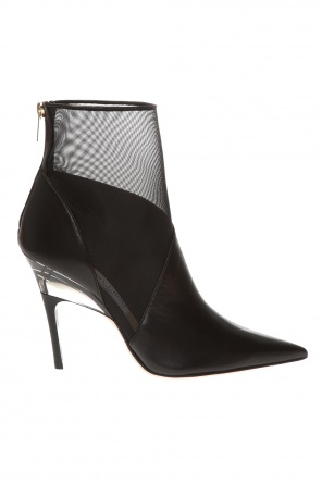 'sioux' stiletto ankle boots od Jimmy Choo