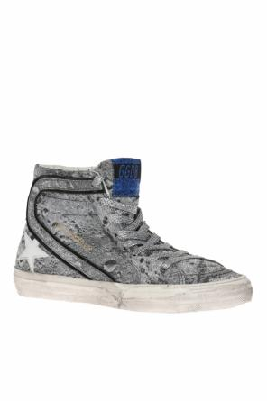 High-top sneakers od Golden Goose