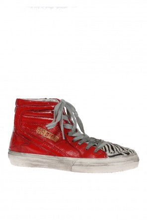'slide' sneakers od Golden Goose