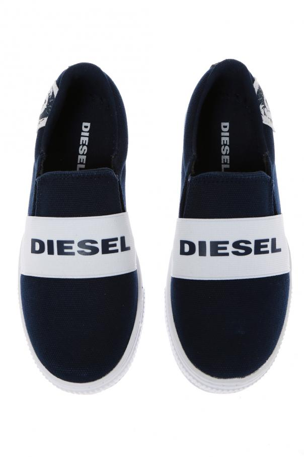 Slip on shoes od Diesel