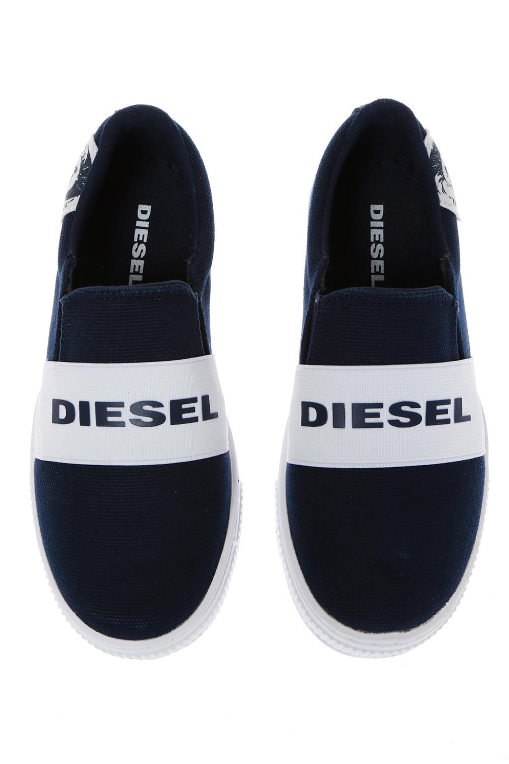 Diesel Kids Slip on shoes