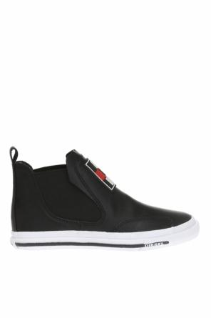 High-top sneakers od Diesel