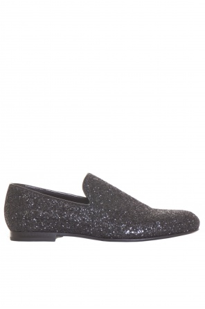 'sloane' loafers od Jimmy Choo