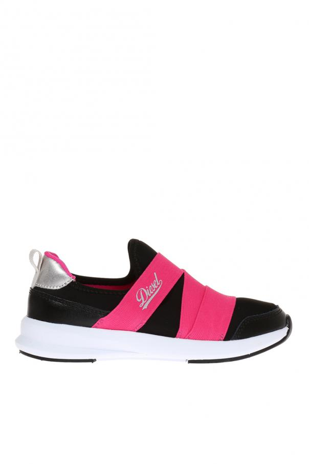 Diesel Kids Sneakers