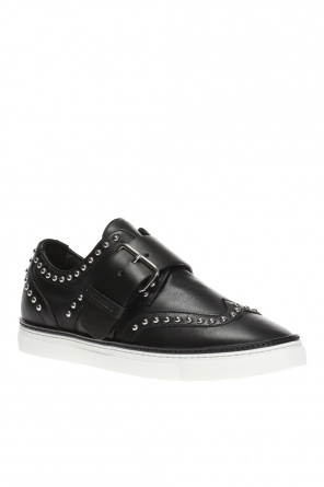 'spectator' buckled shoes od Dsquared2