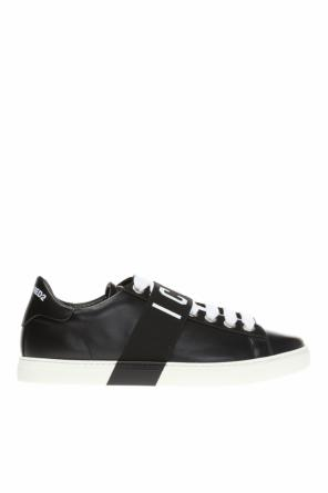 Printed sneakers od Dsquared2