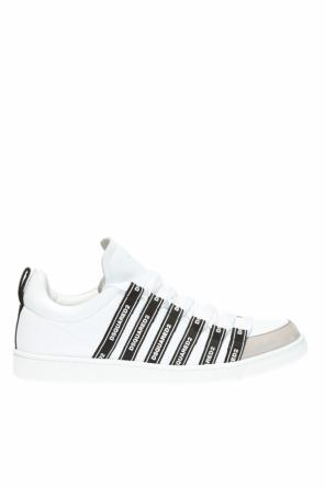'billy' sneakers od Dsquared2