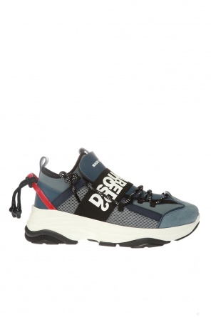 'd-bumpy one' sneakers od Dsquared2