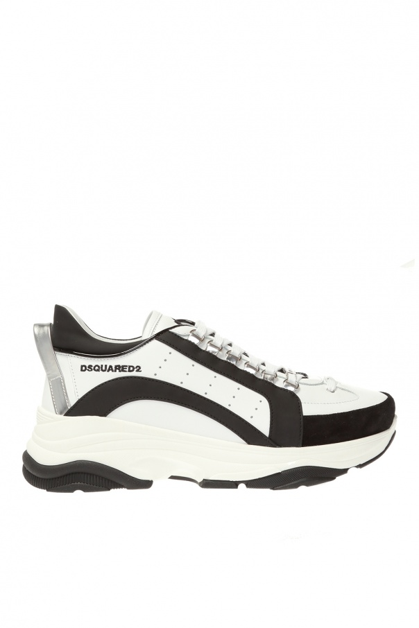 Dsquared2 '551' branded sneakers