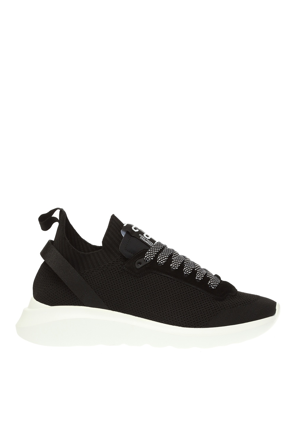 Dsquared2 'Speedster' sneakers with logo