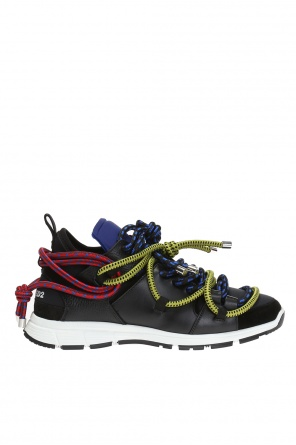 Buty sportowe 'bungy jump' od Dsquared2