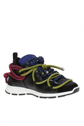 'bungy jump' sneakers od Dsquared2