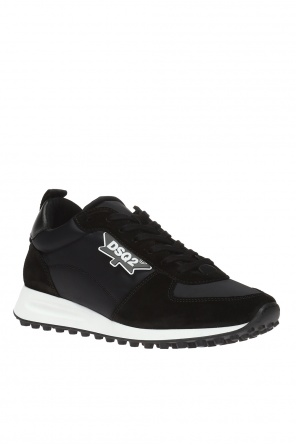 'new runner hiking' sport shoes od Dsquared2