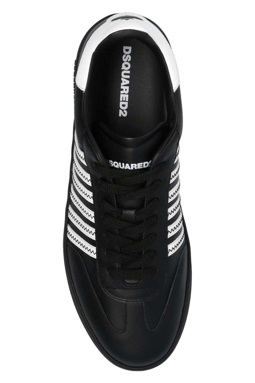 Dsquared2 Boxer运动鞋
