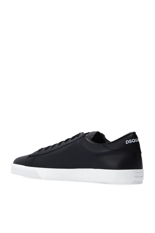 Dsquared2 'Cassetta' sneakers