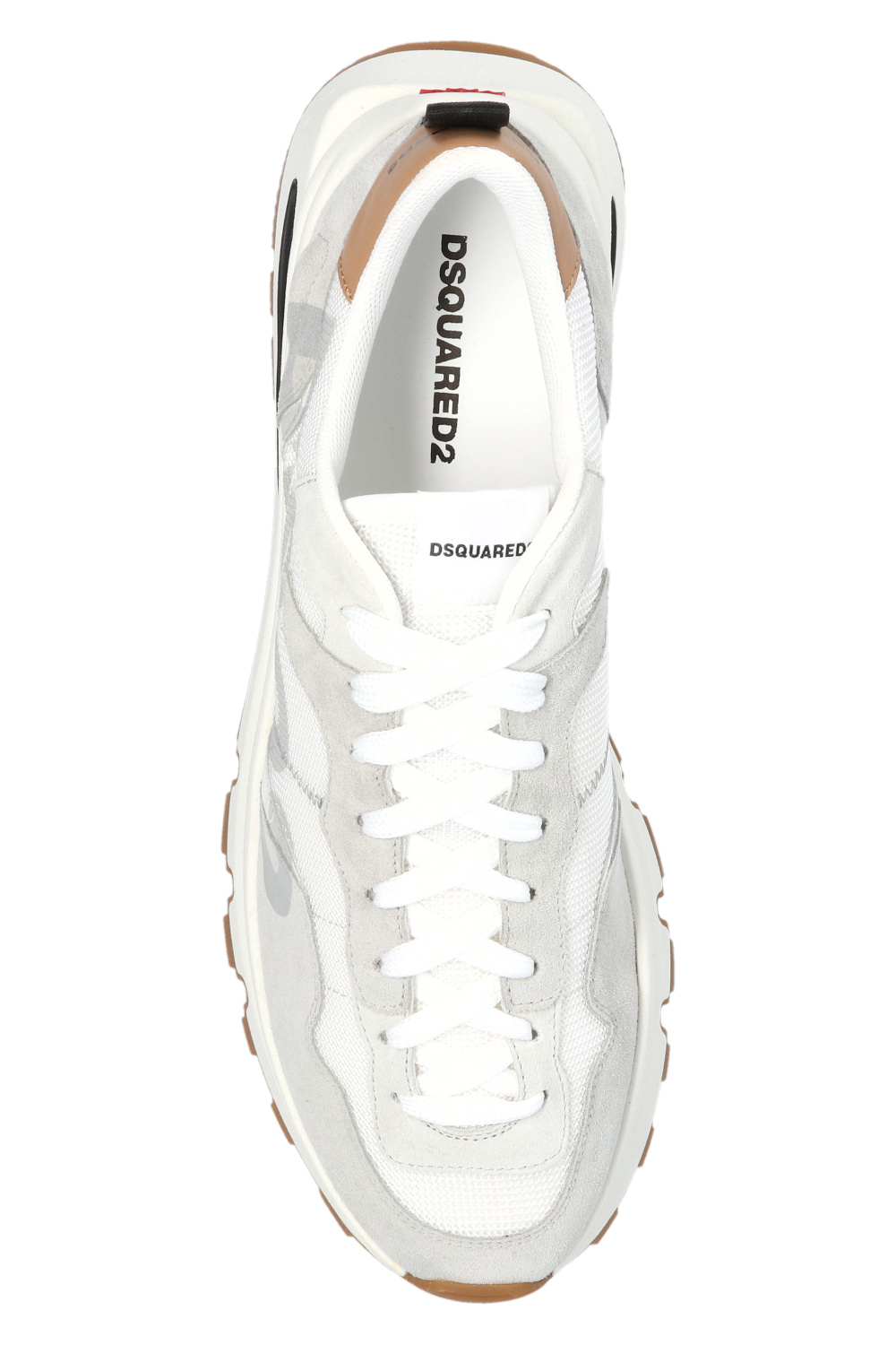 Dsquared2 Sneakers with logo