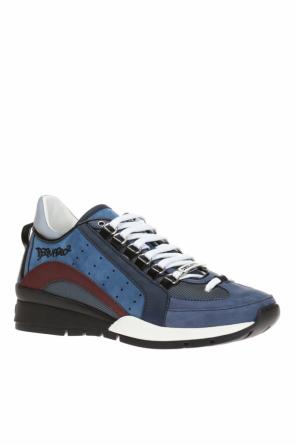 Embellished sneakers od Dsquared2