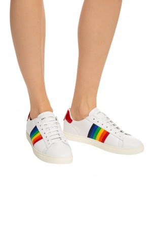 'new tennis' sneakers od Dsquared2