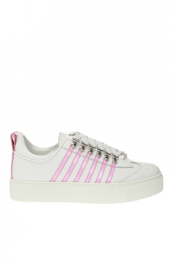 Dsquared2 '251' platform sneakers