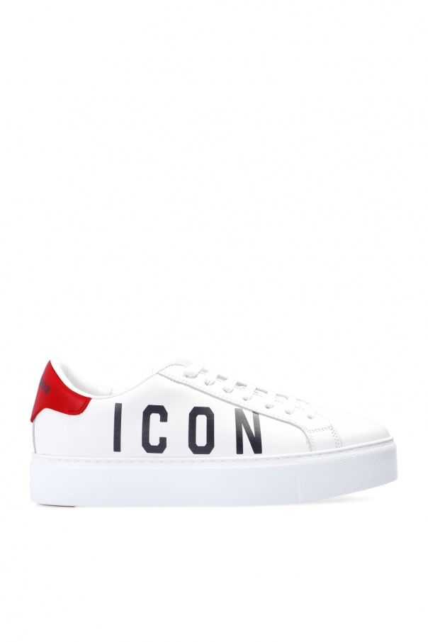 Dsquared2 Branded sneakers