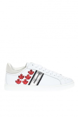 'canadian team' sneakers od Dsquared2