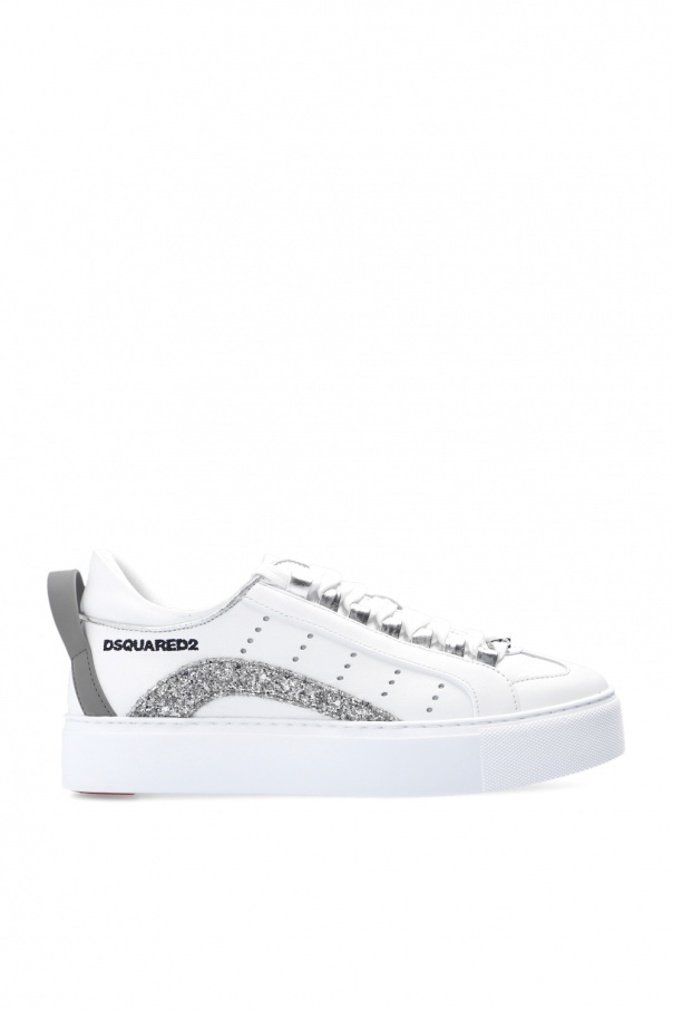 Dsquared2 Platform sneakers