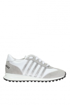 'new runner hiking' sneakers od Dsquared2