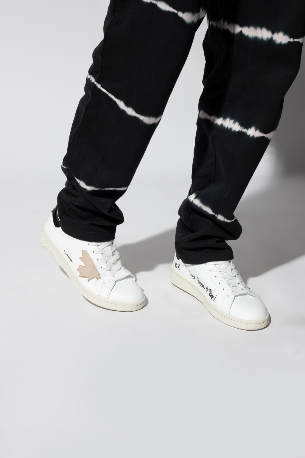 Dsquared2 'Boxer' sneakers