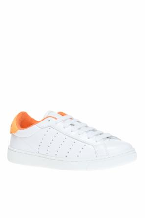 'santa monica' sneakers od Dsquared2