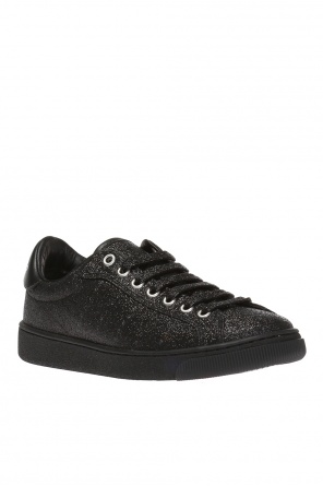 Sneakers with logo od Dsquared2